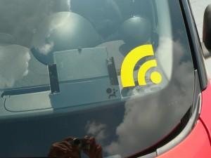 Die DHL-Drohne heißt Smart. © spothits/Gersthofer