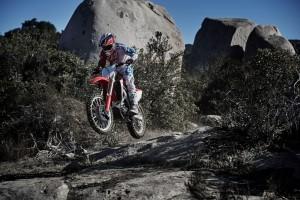 Honda CRF450RX. © spothits/Honda