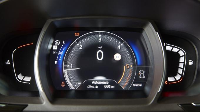 Test Renault Espace Energy TCe 200 EDC Initiale Paris. © spothits/Renault
