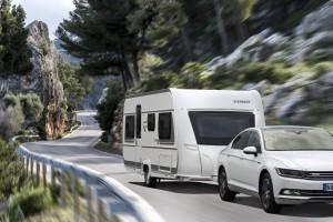 Fendt bietet Caravan-Finanzierung. © spothits/Fendt