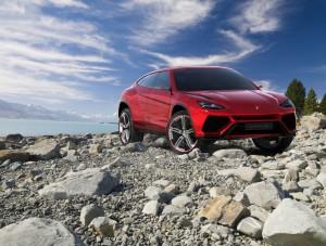 Megatrend SUV: Hier steppt der Bär. © spothits/Hersteller