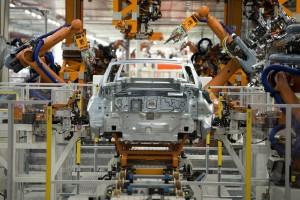 VW: Kurzarbeit nur in Emden. © spothits/Auto-Medienportal.Net/Volkswagen