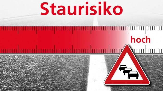Stauprognose: Heimreise im Stau. © spothits/Auto-Medienportal.Net/ACE