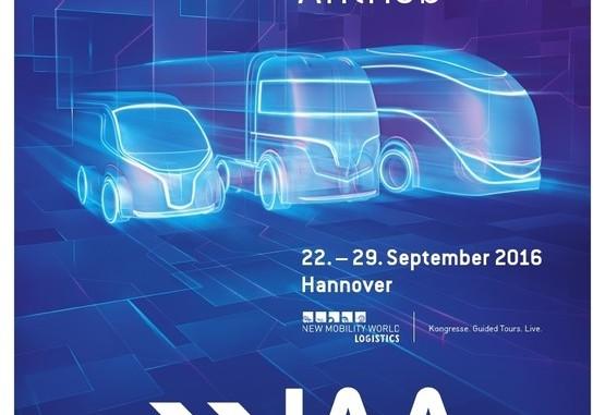 IAA Nutzfahrzeuge erwartet etwa 2000 Aussteller. © spothits/Auto-Medienportal.Net/VDA
