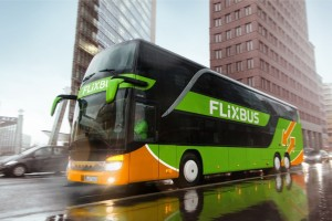 Flixbus übernimmt Postbus. © spothits/Flixbus