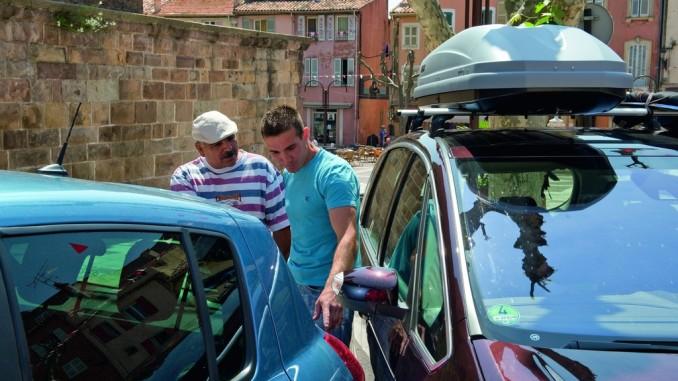 Kfz-Haftpflicht wird für 6,3 Millionen Autofahrer billiger. © spothits/GDV