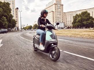 Bosch startet E-Scooter-Sharing. © spothits/Bosch