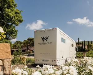 Magellano Edition I: Der Traum vom eigenen Luxus-Reisemobil. © spothits/Magellano