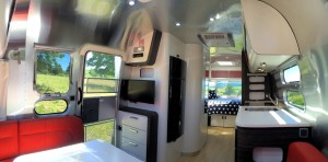 Caravan-Salon 2016: Die Silberne Zigarre feiert Zehnjähriges. © spothits/Airstream