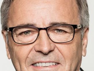 ZF-Vorstand Lutz geht in den Ruhestand. © spothits/ZF