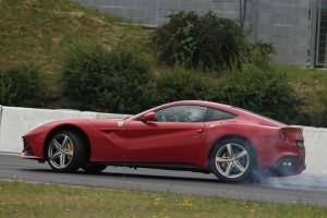 70 Jahre Ferrari: Ein Mann und sein Credo vom Zwölfzylinder. © spothits/Hersteller