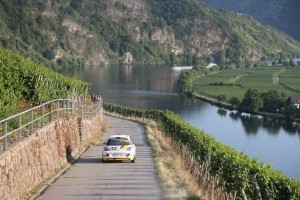 ADAC-Opel-Rallye-Cup startet beim deutschen WM-Lauf. © spothits/Opel