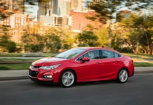 USA: GM und Mazda wollen das VW-Desaster nutzen. © spothits/Hersteller
