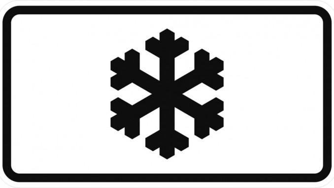 """Die """"Schneeflocke"""" gilt auch im Hochsommer. © spothits/ARCD"""