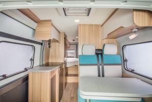 Caravan-Salon 2016: Größer und vielfältiger denn je © spothits/Hersteller