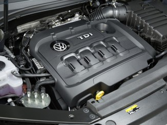 VW Tiguan mit GTI-Power. © spothits/Volkswagen