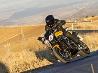 Triumph spendiert Gutschein beim Motorradkauf. © spothits/Triumph