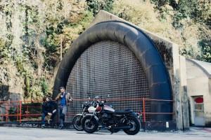 Offenes Haus bei Moto Guzzi. © spothits/Auto-Medienportal.Net/Hasselbrink