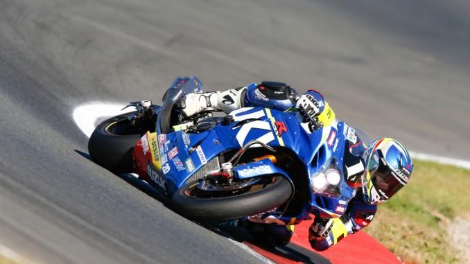 Suzuki gewinnt Langtrecken-WM. © spothits/Suzuki