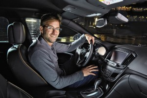 Opel startet Gewerbeoffensive. © spothits/Opel