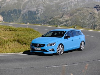 Vorstellung Volvo S60 und V60 Polestar: Das zweite Gesicht. © spothits/Hersteller