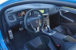 Vorstellung Volvo S60 und V60 Polestar: Das zweite Gesicht. © spothits/HerstellerVorstellung Volvo S60 und V60 Polestar: Das zweite Gesicht. © spothits/Hersteller