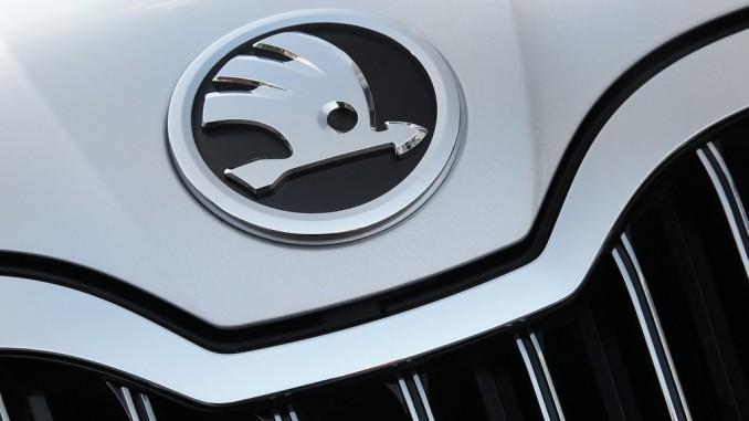 Skoda legt um über 14 Prozent zu. © spothits/Auto-Medienportal.Net/Skoda