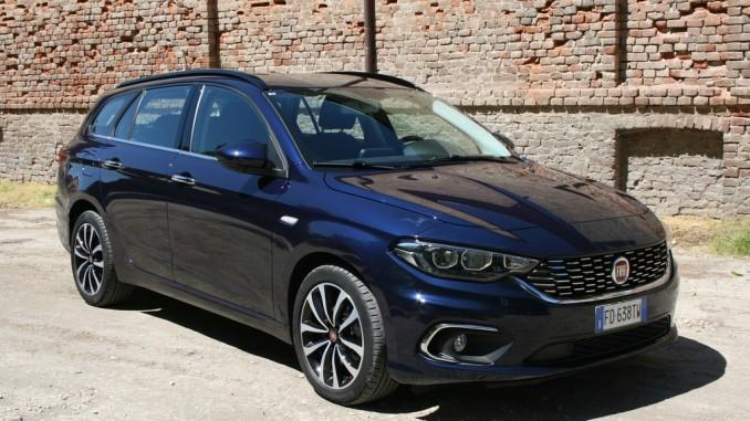 Fiat Tipo Kombi startet bei 15 990 Euro © spothits/Auto-Medienportal.Net