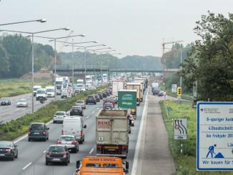 2030 bringt ein optimiertes, kein optimales Straßennetz. © spothits/ADAC