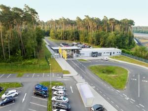 Opel öffnet Test-Center für Besucher. © spothits/Opel
