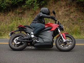 Zero vermietet seine Elektromotorräder nun auch. © spothits/Zero Motorcycles