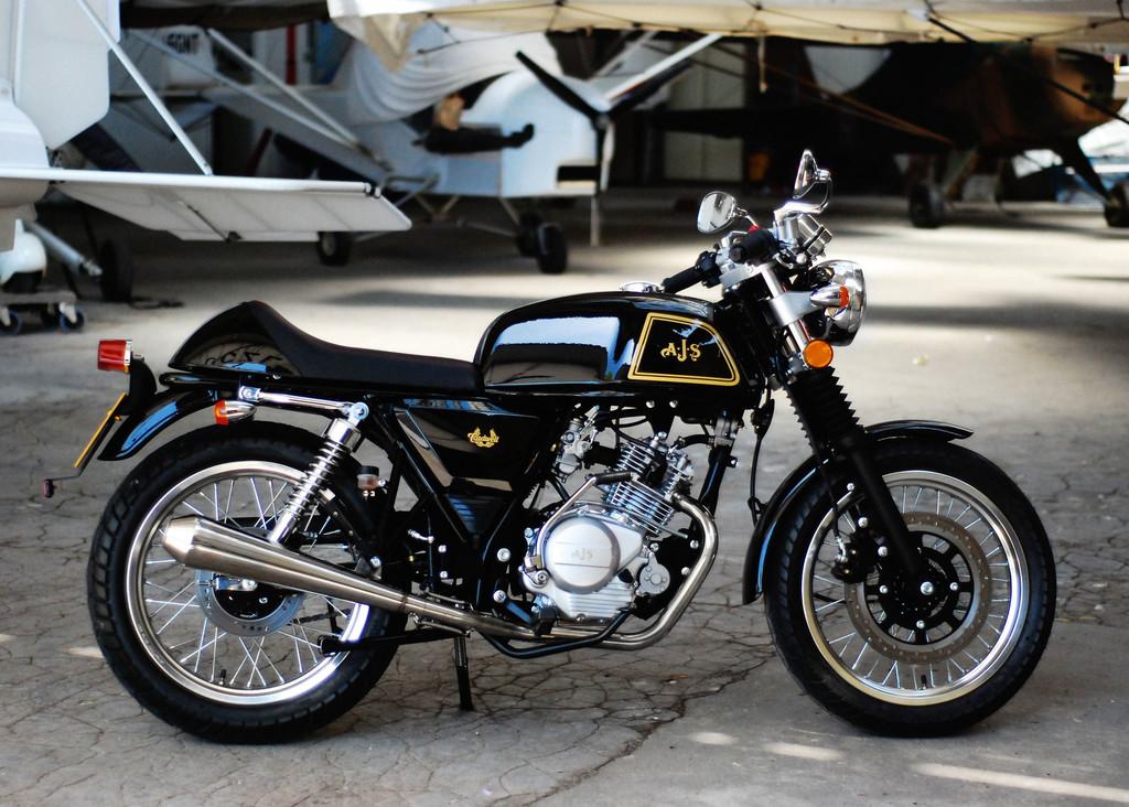 Suzuki Auto Motorcycles