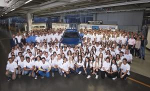 BMW stellt 1600 Auszubildende ein. © spothits/Volkswagen