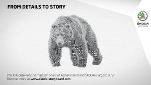 Skoda startet Storyboard. © spothits/Skoda