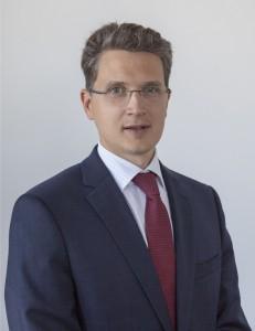 Charles wird Geschäftsführer der PSA-Bank. © spothits/PSA