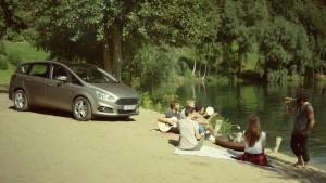 Ford sucht den perfekten Roadtrip. © spothits/Ford