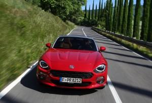 Fiat: Die Familie wächst weiter. © spothits/Fiat