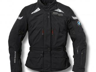 BMW bietet Airbag-Jacke an. © spothits/BMW