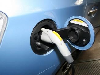 Elektroautos wieder zehn Jahre von Kfz-Steuer befreit. © spothits/Auto-Medienportal.Net