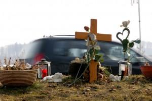 Im August starben 341 Menschen im Straßenverkehr. © spothits/Auto-Medienportal.Net/ACE