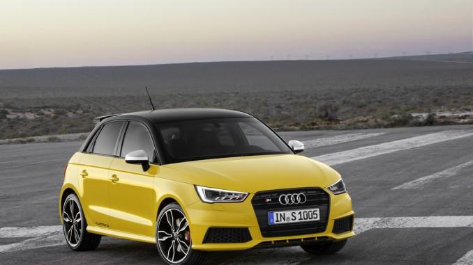 Die besten Sportautos: Leser sehen BMW und Chevrolet vorne. © spothits/Auto-Medienportal.Net/Audi