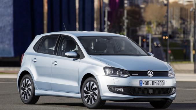 Drei Führungswechsel an der Zulassungsspitze. © spothits/Auto-Medienportal.Net/Volkswagen
