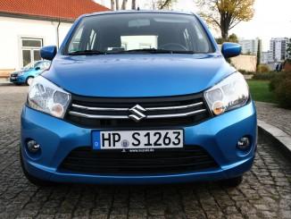 Suzuki ist der beliebteste Kleinwagenhersteller. © spothits/Auto-Medienportal.Net