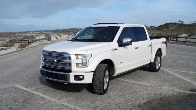 Ford schaltet hoch und holt den Bronco von der Weide. © spothits/Auto-Medienportal.Net