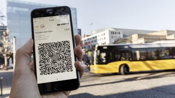Deutscher Mobilitätspreis für Moovel. © spothits/Auto-Medienportal.Net/Daimler