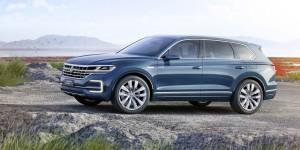 Bis 2030: Jeder dritte Neuwagen ist ein Elektroauto. © sph/ Volkswagen
