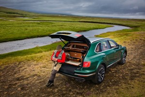 Bentley Bentayga: Traditionelle Kriterien sind fehl am Platz. © spothits/Bentley