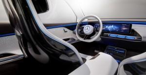 Erstes Fahrzeug der neuen Marke EQ wird aus Bremen kommen. © spothits/Daimler