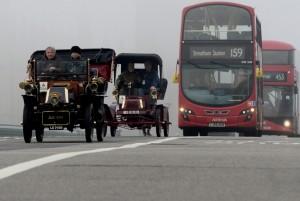 London to Brighton: Schnupfen zu Ehren von Carl Benz © spothits/Bonhams
