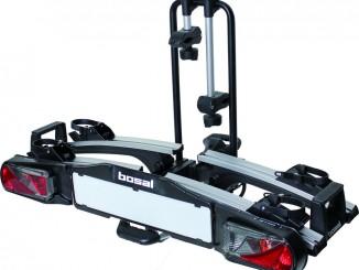 Rameder bietet Fahrradträger für Fix4bike-Anhängerkupplung. © spothits/Rameder